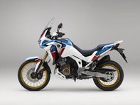 Honda Africa Twin Adventure Sports, bal oldal