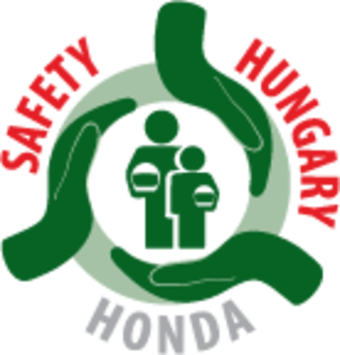 safety Hungary logo